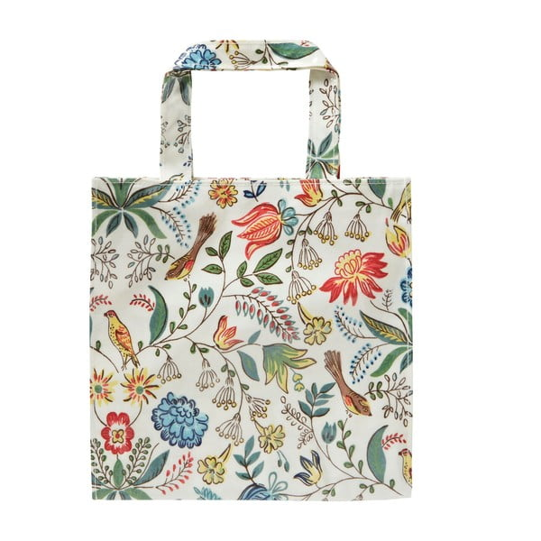 Nákupná taška Arts & Crafts, 25x25 cm
