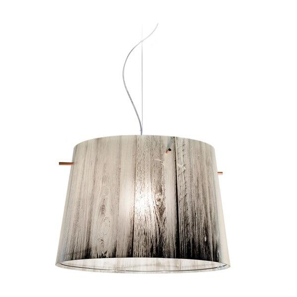 Stolná lampa Woody White