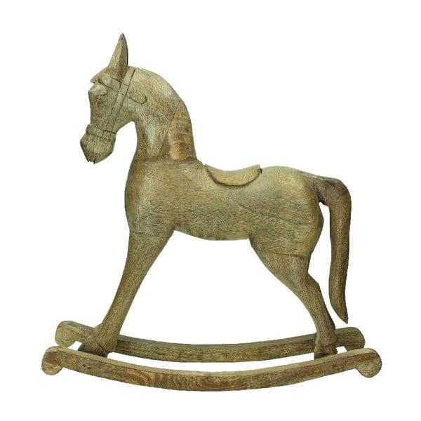 Dekorácia Rocking Horse