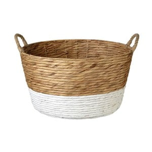 Úložný kôš Linen Basket