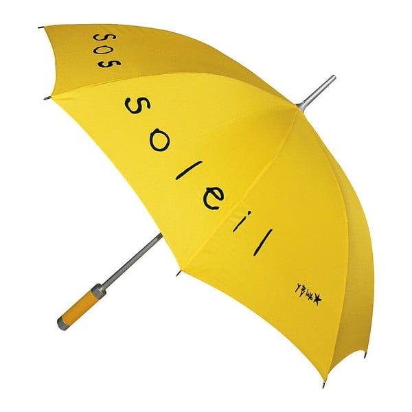 Skladací dáždnik Incidence SOS Soleil