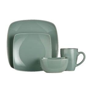 Set 16 ks nádobí Stoneware