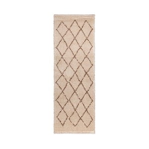 Koberec Dutchbone Jafar, 80 x 231 cm