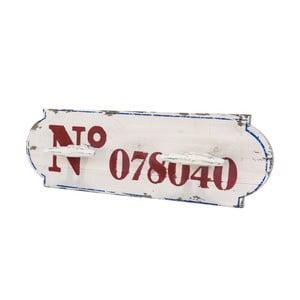 Vešiak Attacapanni No.078040