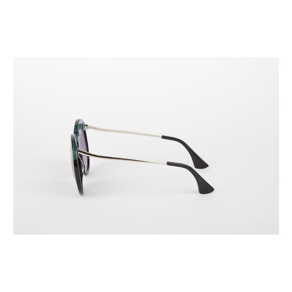 cfc09e6d2 Dámske slnečné okuliare Silvian Heach Tropical Lennon | Bonami
