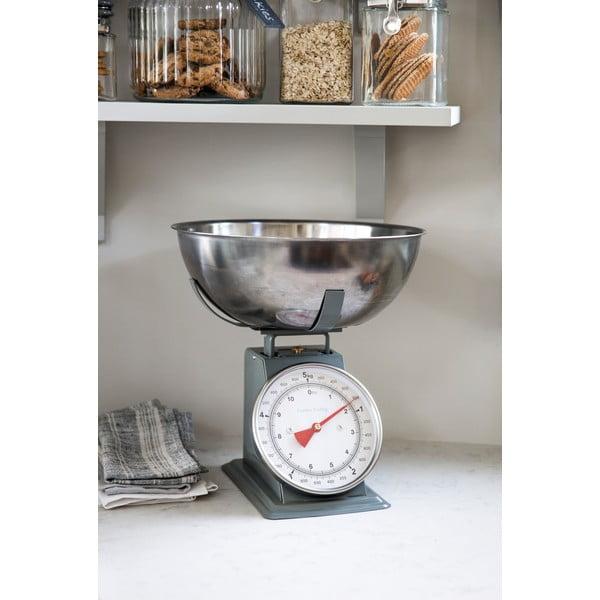 Kuchynská váha In Charcoal