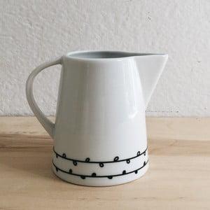 Nádobka na mlieko FOR.REST Design Twigs