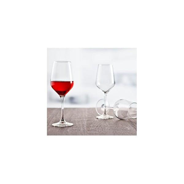Sada 3 pohárov na víno Vinium, 42 cl