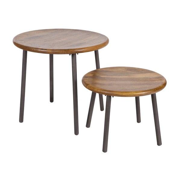 Odkladací stolík Tinka, 44x34 cm