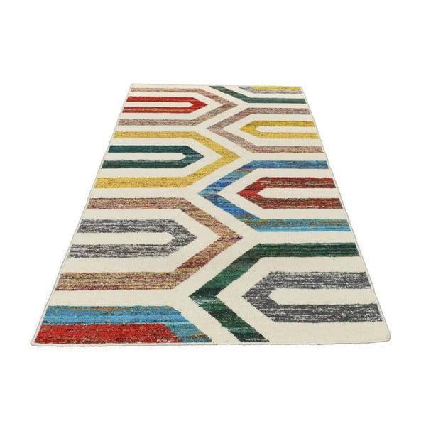 Ručne tkaný koberec Kilim 4647-81 Multi, 120x180 cm