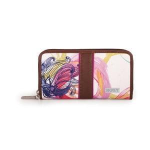 Peňaženka Skpa-T Purple, 19x10 cm