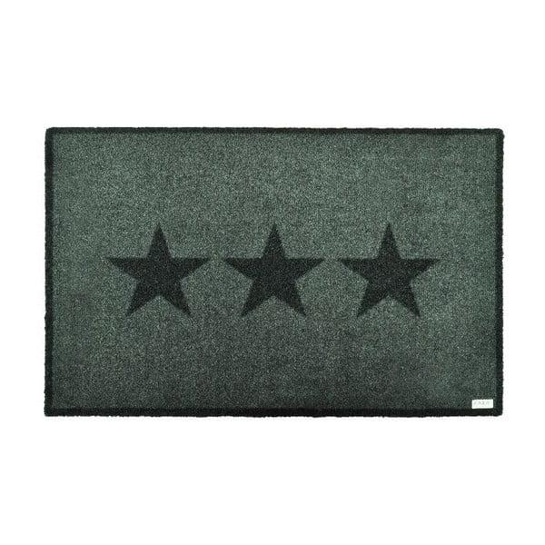 Rohožka Stars Grey, 120x200 cm