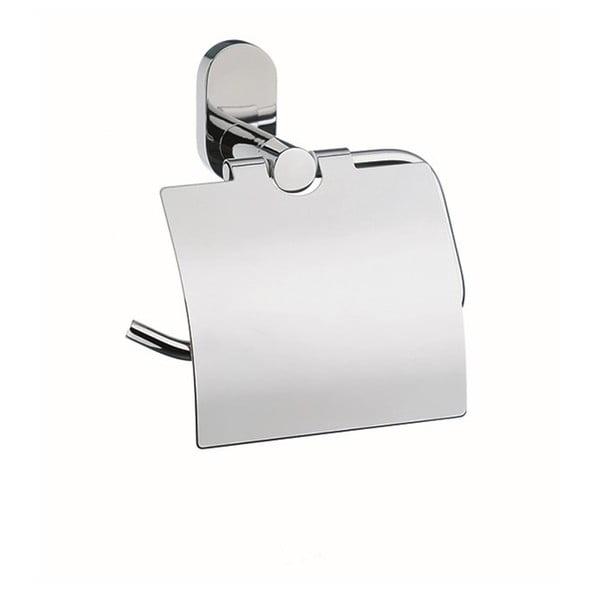 Oceľový držiak na toaletný papier  Kela Lucido