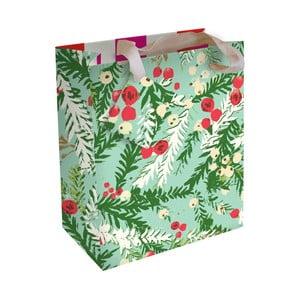 Darčeková taška Caroline Gardner Blau Floral