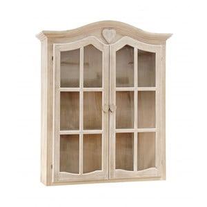 Prídavná vitrína ku komodě Bizzotto Amelia