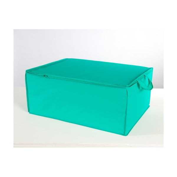 Textilný box Green, 70x50 cm