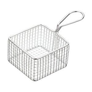 Košík na vyprážanie Kitchen Craft, šírka 6cm