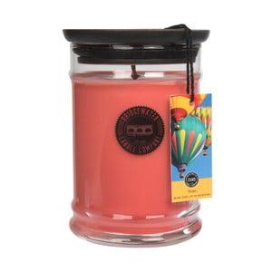 Vonná sviečka v sklenenej dóze Bridgewater Candle Company Soar, doba horenia 140-160 hodín