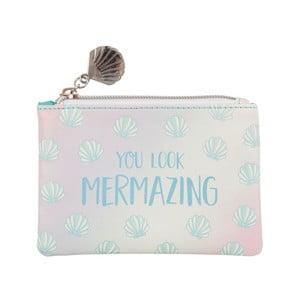Peňaženka na drobné Sass & Belle Mermaid