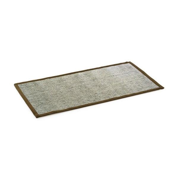 Koberec Sisal Beige, 60x120 cm