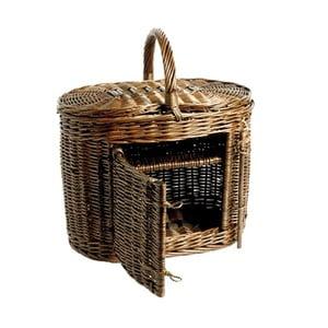 Košík na jedlo Basket