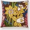 Obliečka na vankúš English Garden Daffodil, 45x45 cm