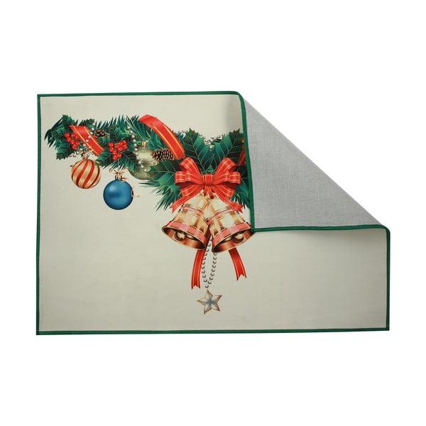 Vianočné prestieranie Christmas no. 8,  33x50 cm