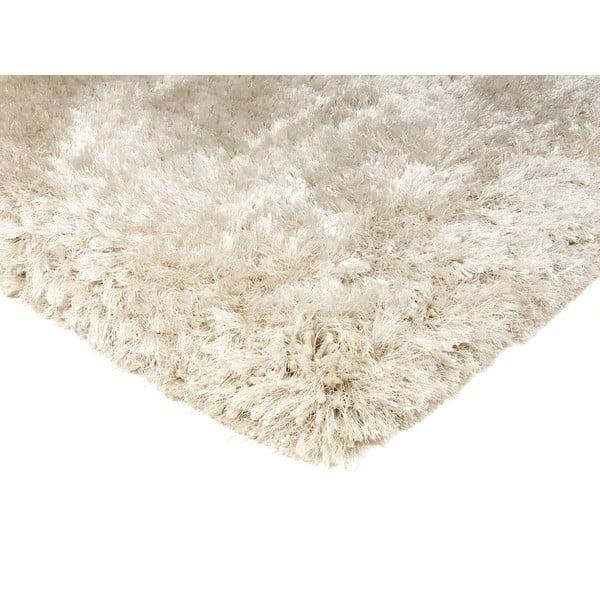 Shaggy koberec Plush Pearl, 70x140 cm