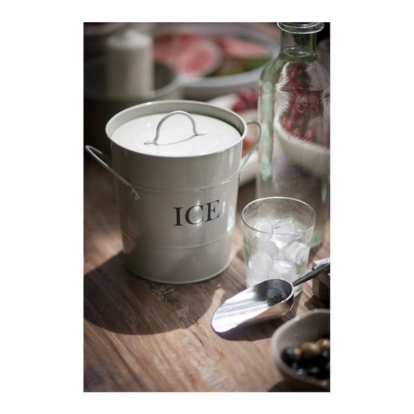 Kýblik na ľad s lopatkou Ice Garden