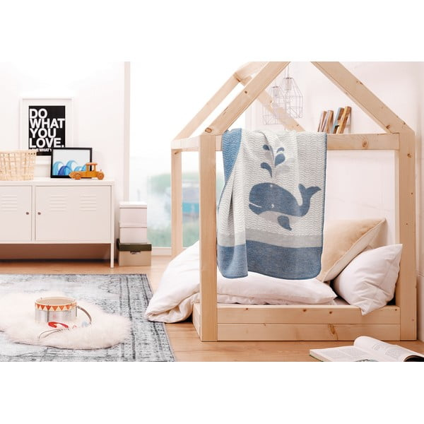 Detská deka Kolari, 75x100 cm