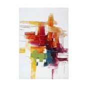 Koberec Eko Rugs Farbles Multi, 80x150cm