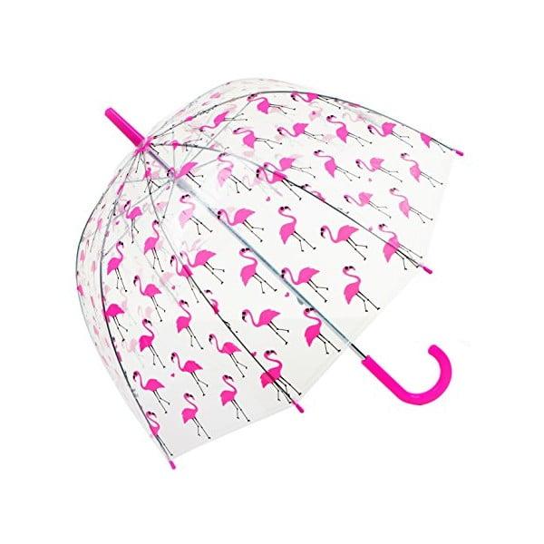 Detský dáždnik Flamingo