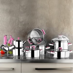 Set hrncov Kutahya Kitchenware Set Muro