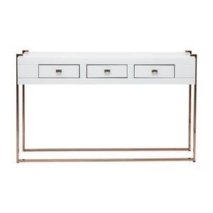 Konzolový stolík Kare Design Elite