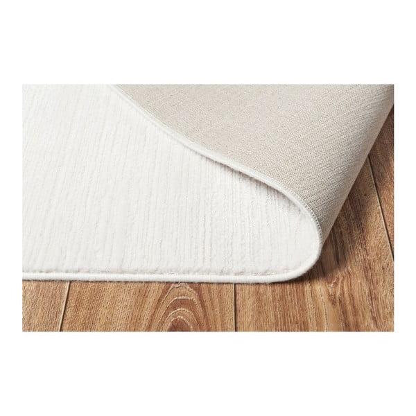 Koberec White Stripe, 160x230 cm