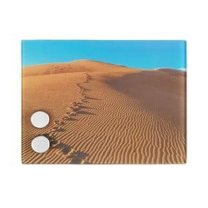 Magnetická skrinka na kľúče Wenko Dune