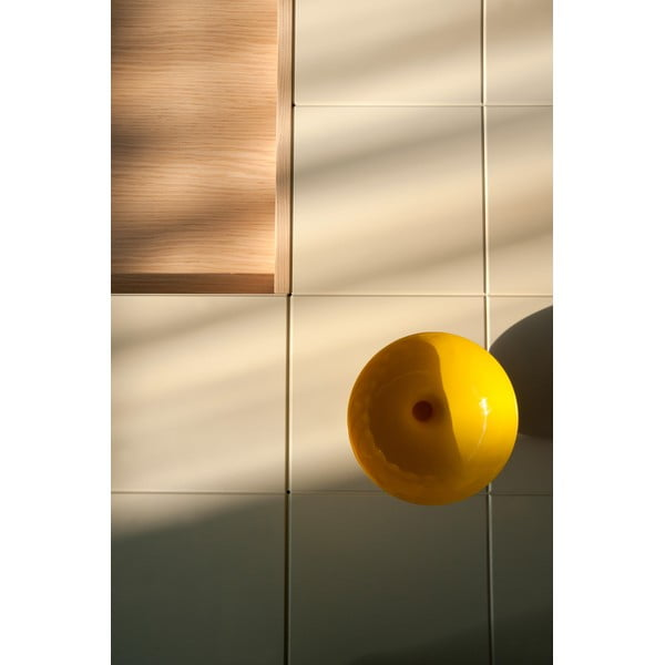 Konferenčný stolík Mos-i-ko Oak AL2, 125x125cm