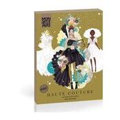 Papierová bábika Mon Petit Art Haute Couture De mode