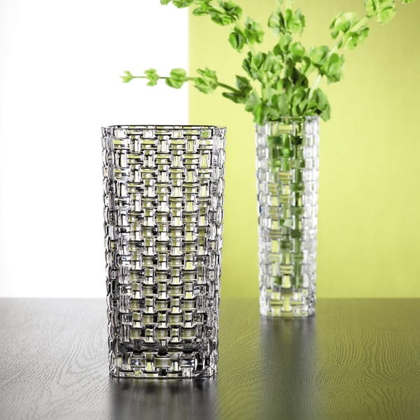 Váza Bossa Nova, 28 cm