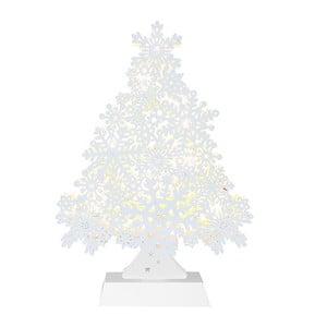 Svietiaca dekorácia Best Season Snowflake Tree II
