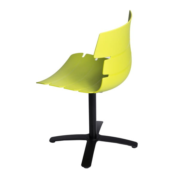 Sada 2 stoličiek D2 Techno One, zelené