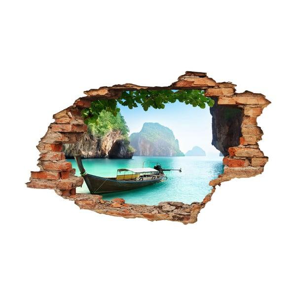 Samolepka Fanastick The socret Islands View