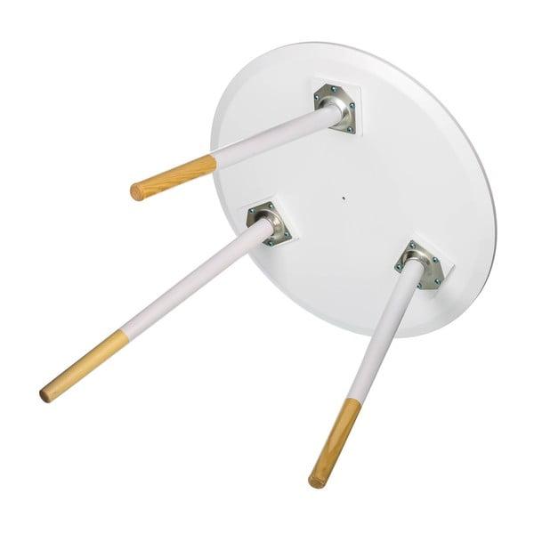 Odkladací stolík Board Round, 40 cm