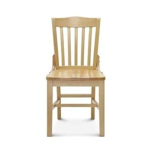 Drevená stolička Fameg Hrok