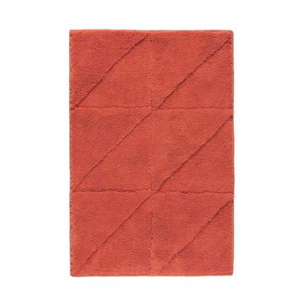 Kúpeľňová predložka Sabir Red, 60x90 cm