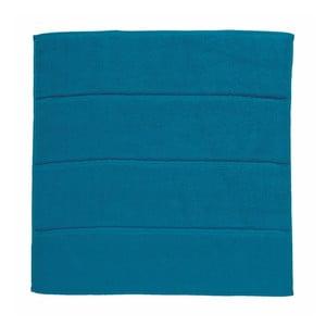 Kúpeľňová predložka Adagio Blue, 60x60 cm