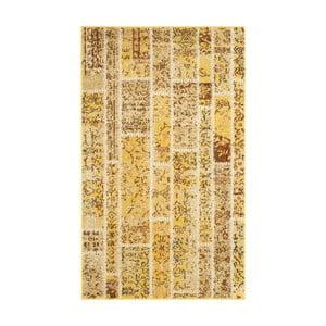 Koberec Effi 121x170 cm, žltý