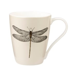 Hrnček z kostného porcelánu Churhill China Demoiselle, 390 ml