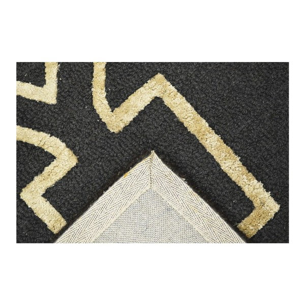 Koberec Gemo Soft Brown 49, 153x244 cm