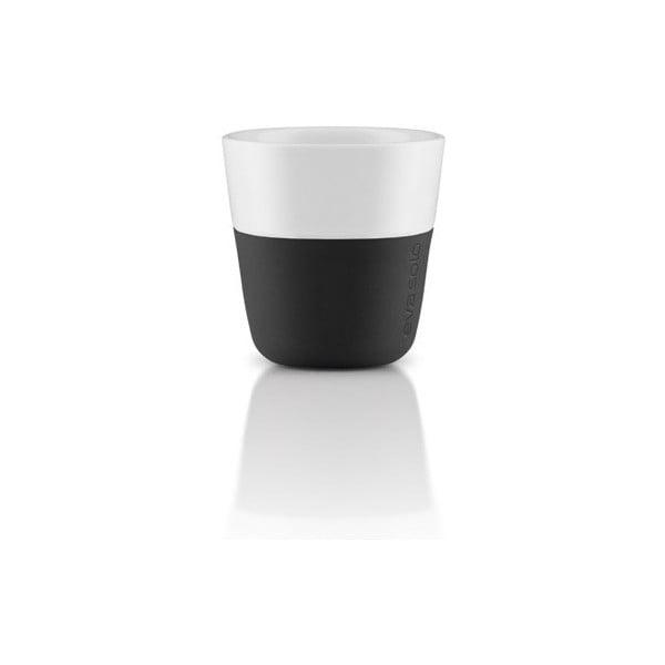 Hrnček Eva Solo Espresso Carbon, 80 ml, 2ks